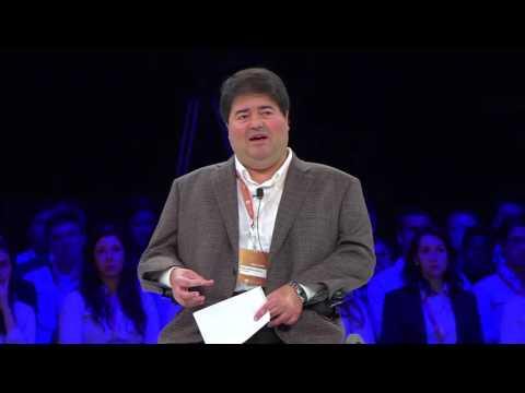 Entrevista Pedro Moreira Salles - Movimento FALCONI 2015