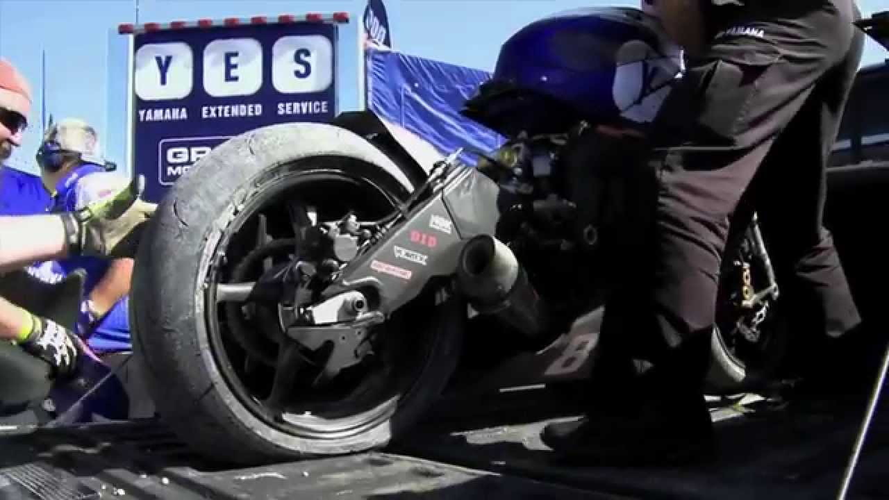 The Y.E.S./Monster Energy/Graves/Yamaha Team Presents \
