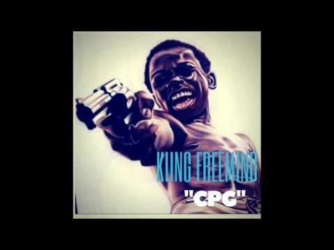 KIING FREEMIND X CPG