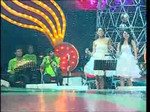 Ade Perlan Ft Litha - Yang Penting Happy.mp4