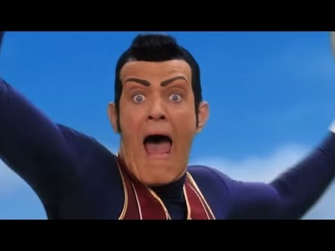 We Are Number One but it has no words... (Instrumental)