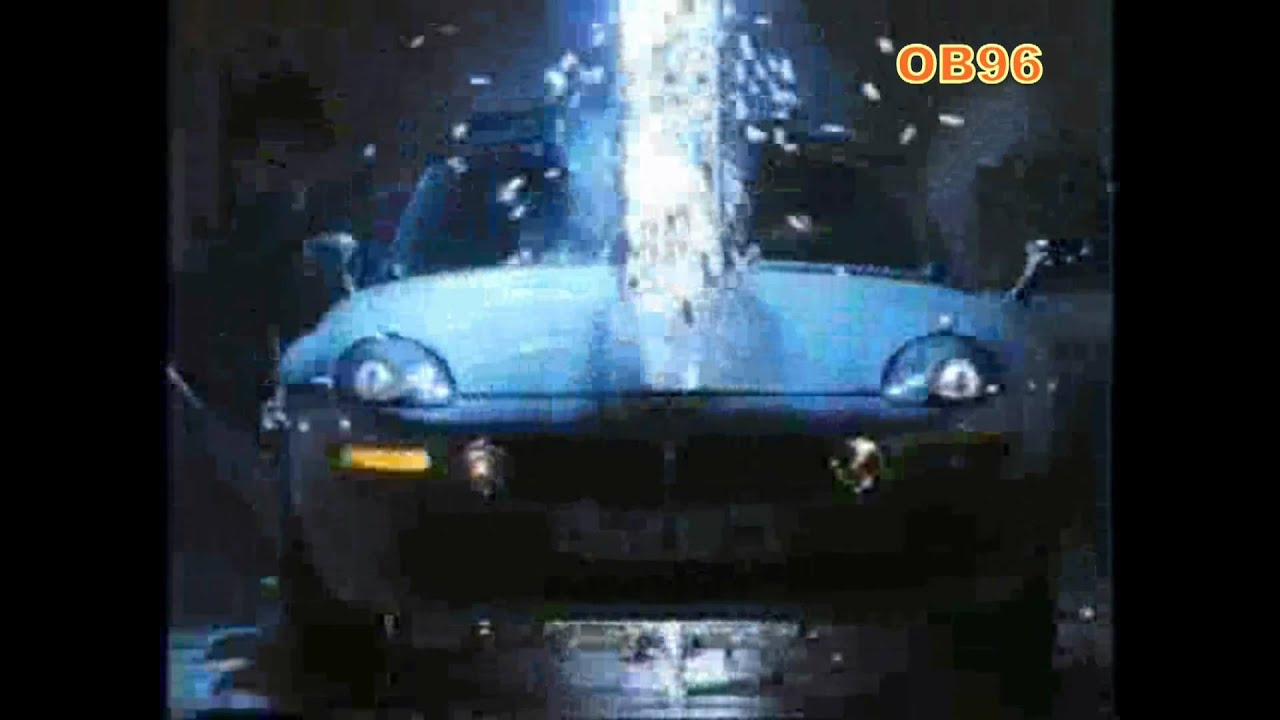 The Ten Fakest Movie Cars Ever Made