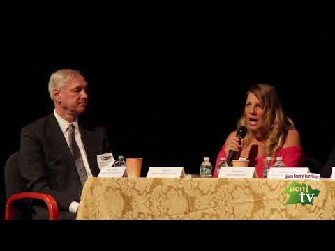 Union County - Union County TV Highlights (Summer 2017) - Union County NJ