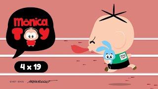 Mônica Toy | 100 Modos com Barreiras (T04E19) thumbnail