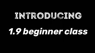 SoCal U4RC 1.9 beginner class introduction! Evolve RC, CTRC
