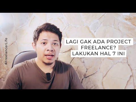 7-hal-yang-aku-lakukan-ketika-gak-ada-project-freelance- -#freelancerlife