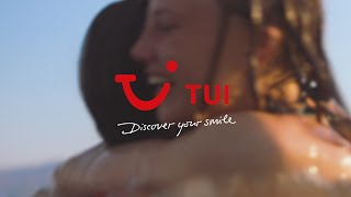 Watch our brand-new 2018 TV advert | TUI