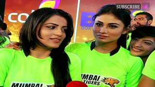 Colors Launch of Box Cricket Life | BCL 2015 with Sunny Leone Part 3