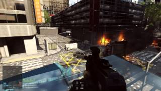 Longest Life in BF4 Team Deathmatch [No Camping]