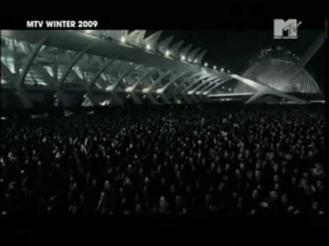 What She Came For - Franz Ferdinand Live in MTV WINTER 2009