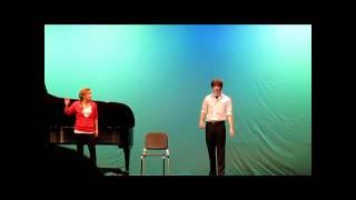 Overdone Broadway Duet Medley