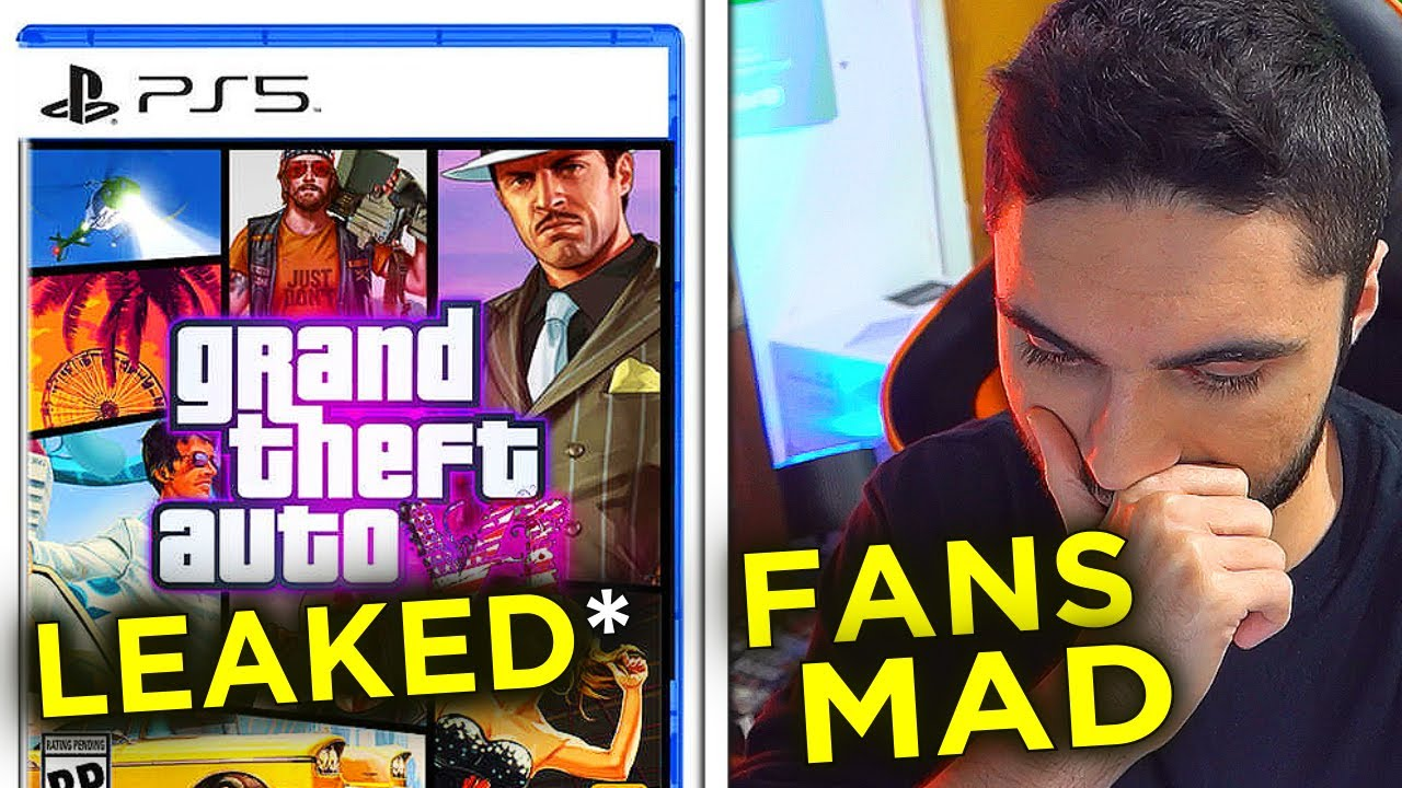 GTA 6 ?, Sony MESSED UP PS5 Thing Sadly - PS5 SECRET VIDEO, Black Ops NUKE EVENT & Cyberpunk 207