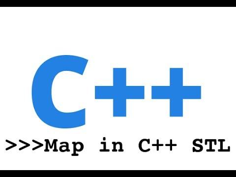 Map in C++ STL