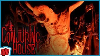 The Conjuring House Part 11 (The Dark Occult) | Horror Game | PC Gameplay Walkthrough