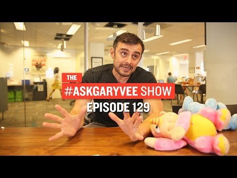 Thumbnail: #AskGaryVee Episode 129: The Share Monster