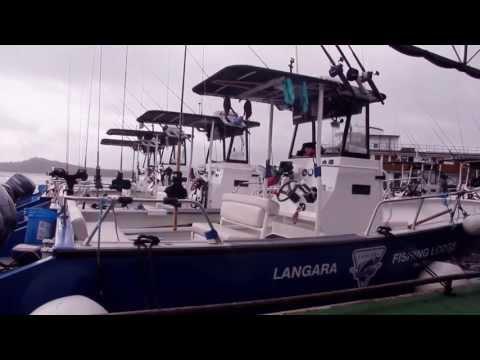 Langara Fishing Lodge - The Pioneers Of Langara Island