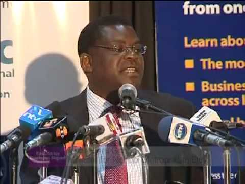 East Africa Report - Doing Business in Kenya 2010