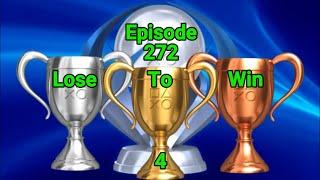 "AJ Lelievre's YouTube Video Blog – Episode 273: ""Lose To Win 4"" (Full HD)"