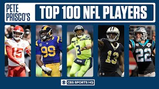 Pete Prisco's Top 100 NFL Players of 2020   CBS Sports HQ