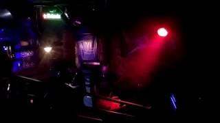 Exit The Machine - Live Krater Pub