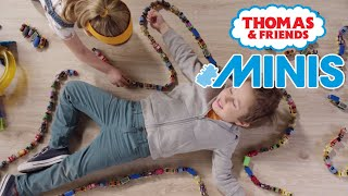 Томас І Друзі Міні – Зібрати Їх Усіх! | Томас І Друзі