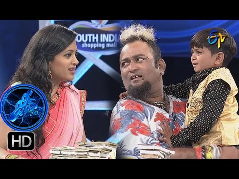 Genes  | 24th December 2016 | Full Episode | Lobo | Jabardasth Naresh | ETV Telugu