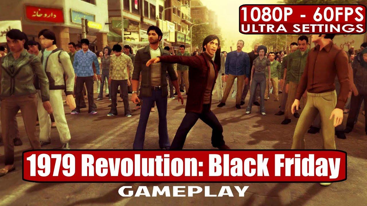 1979 Revolution: Black Friday v1 1 9 Mod Apk FULL Download