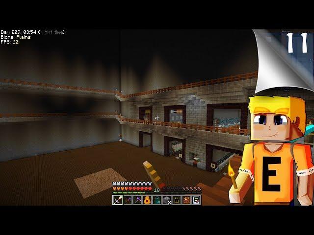 Stone Block Modpack - Episode 11