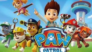 🐕  Щенячий патруль игра Тренировка щенков Paw Patrol Видео для детей 🐕 Игрушки PAW Patrol game