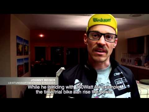RAAM 2013 | 02/07 Christoph Strasser - Webisode