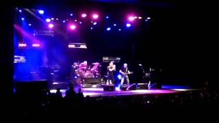 20110924: Golden Earring; Flowers In The Mud & The Beauty And The Beast