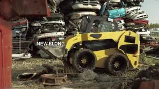 видео Шины 12-16.5  шины для спецтехники 12 16 5