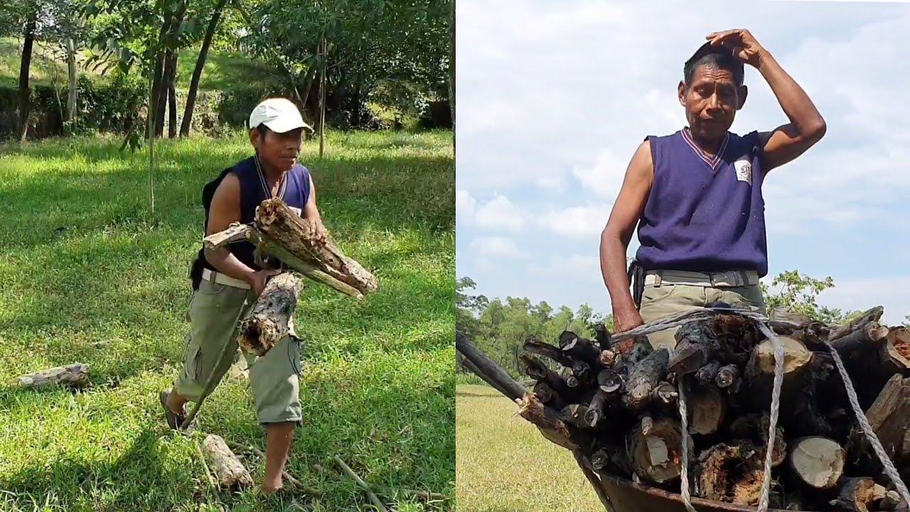 Don Migo Vuelve A Vivir A Puro Suero Y Sigue Trabajando ❤