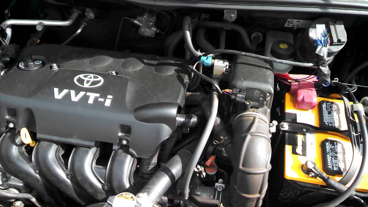 2005 scion xa engine vibration youtube sciox Images
