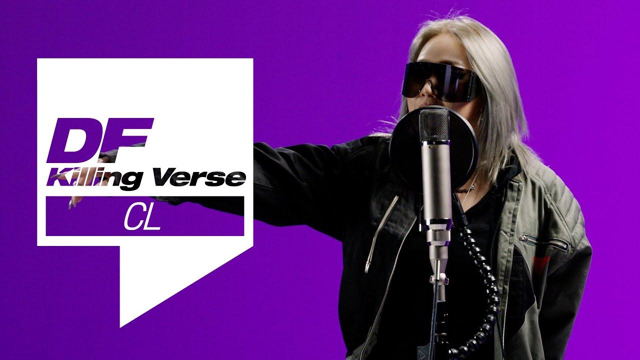 Download [4K] CL의 킬링벌스를 라이브로! I 나쁜 기집애, Dirty Vibe, Lifted, Doctor Pepper, 멘붕, 백만원, Hello Bitches, +HWA+ 등