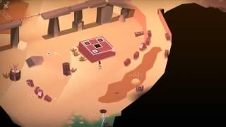 Pan-Pan [Episode 1] Adventure Puzzle Indie Game