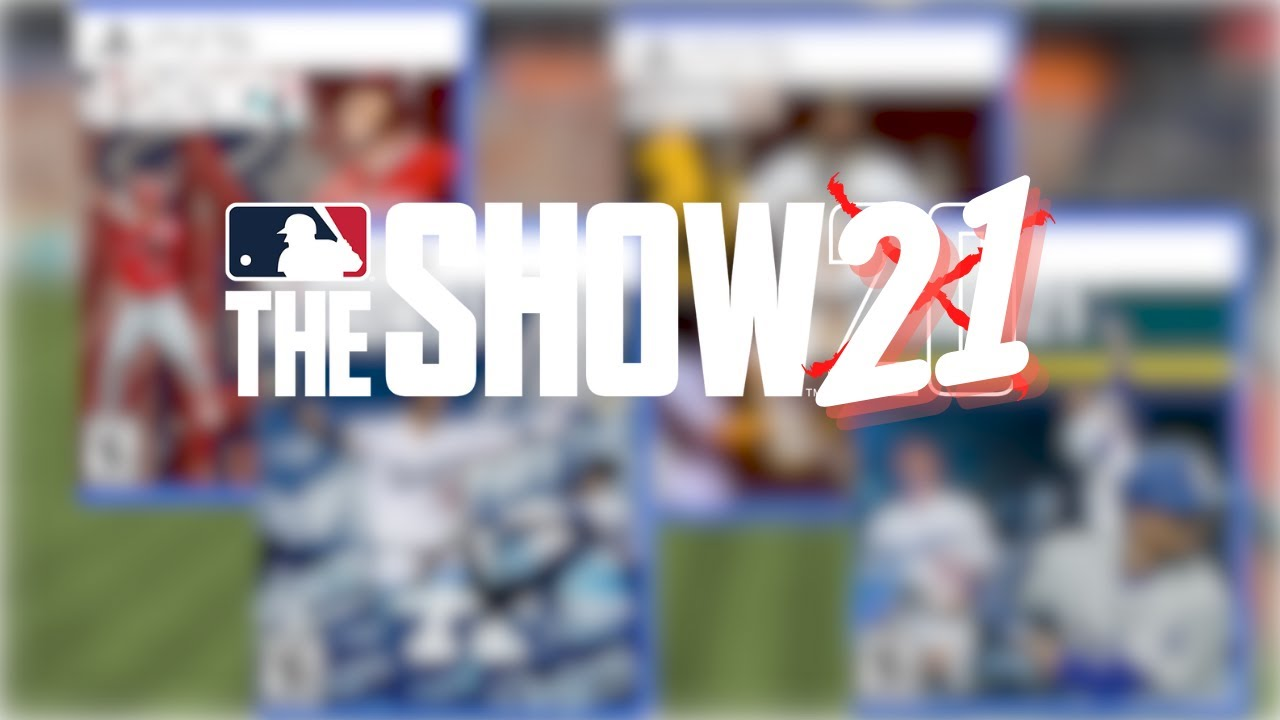Who is gonna be on the MLB the Show 21 Cover?