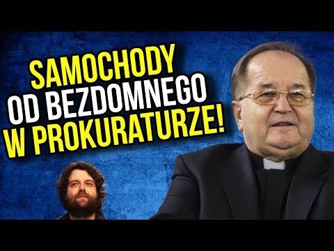 CBA Zgłasza Samochody Rydzyka od Bezdomnego do Prokuratury.  Radio Maryja / Tv Trwam ma kłopot