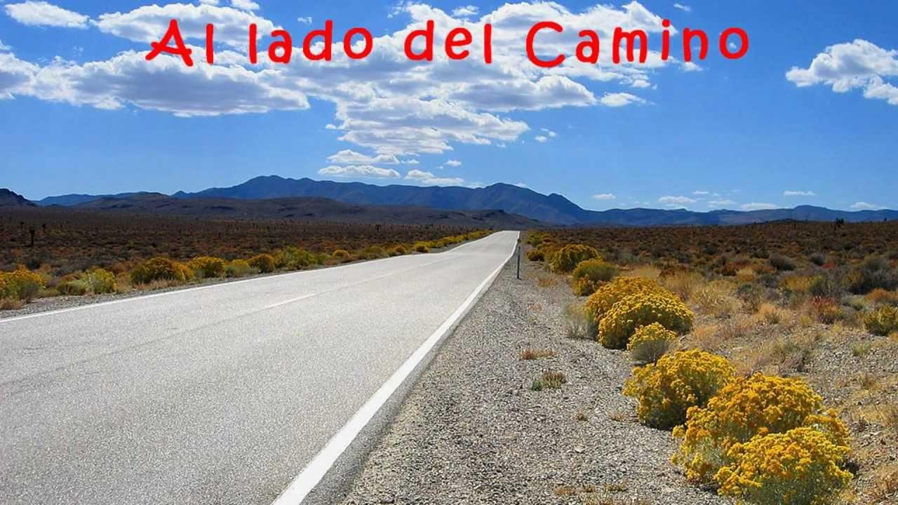 Al Lado del Camino [Multimedia Track] Lyrics