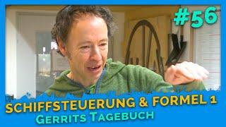 Gerrits Tagebuch Vol. 56 - Transrapid * Schiffssteuerung * Formel 1 thumbnail