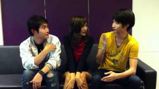 Repeat youtube video SEEDSPACE DJ คิว ดอส และ โบวี่ Seed Lady