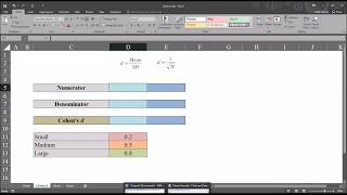 Calculating Effect Size (Cohen's d) for a Paired-Samples T Test