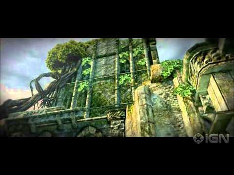Dark Souls 2 Cursed Trailer