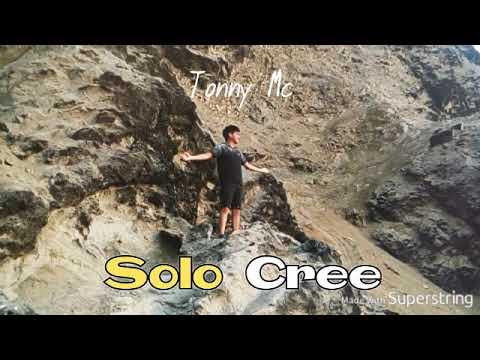 Solo Cree - Tonny Mc (OwnMusic Records)