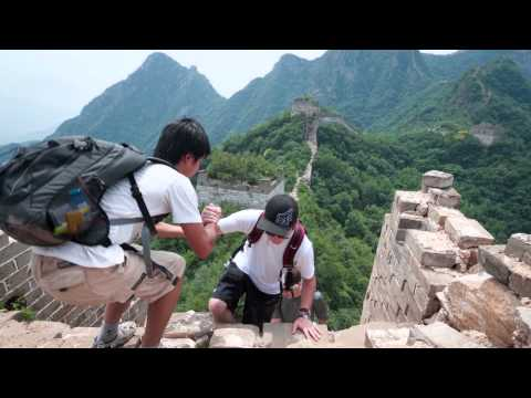 2011 Excel China Trip Highlights - Putney Student Travel