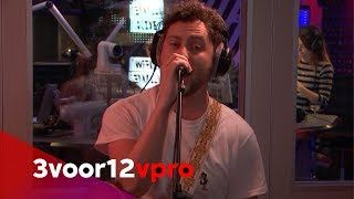 SONS  Live at 3voor12 Radio