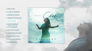 Baixar Cassiane   Preview Exclusivo do CD Nível do Céu