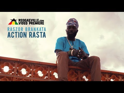 Raszor Brankata - Action Rasta [ 2018]