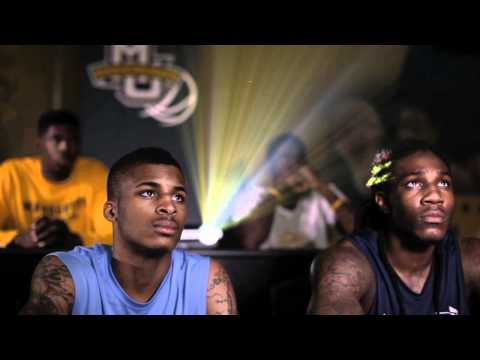 Marquette Basketball Season Promo 2011-12
