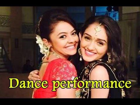 Saath Nibhana Saathiya | Meera & Gopi To Dance In Vidya